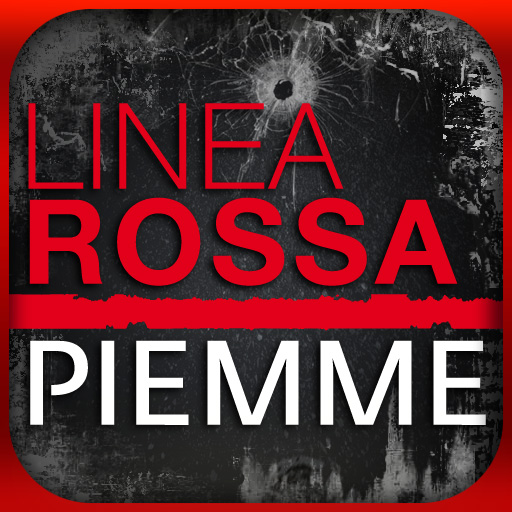 Linea Rossa (AppStore Link)