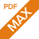 PDF Max 3 - Read, Annotate, Edit PDFs & Fill PDF Forms