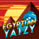 Egyptian Yatzy Dynasty with Big Prize Wheel Fun!