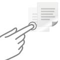 スィーッと - 通知エリアからコピーできる簡単コピペアプリ!