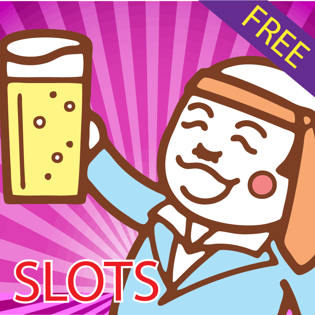 A Yummy Nippon's Style Foods Hunter Machine - Slot Simulator Free