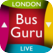 Bus Guru London Live Bus Countdown icon